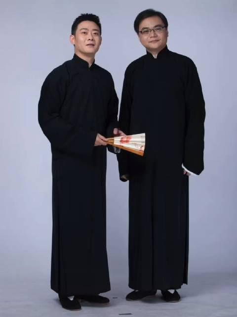 栾云平dy营业,分享和高峰老师合照花絮