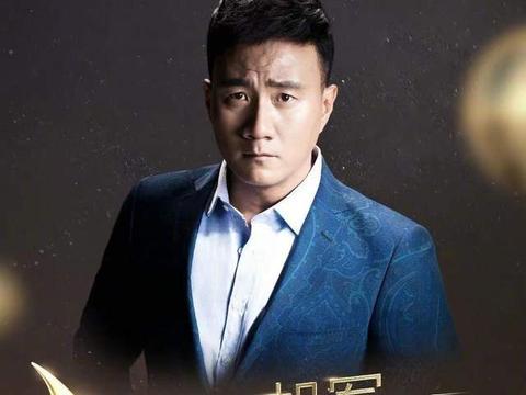 中国电视好演员获奖名单:李易峰击败李现,张若昀击败杨洋
