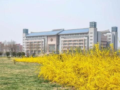 谁说河南省没有好大学?这3所宝藏学校底蕴强,适合中等高考生