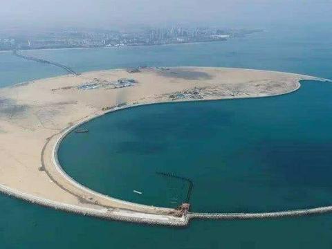 厉害了我的国!中国南海准备30万吨黄土,用途说出来你可能不信