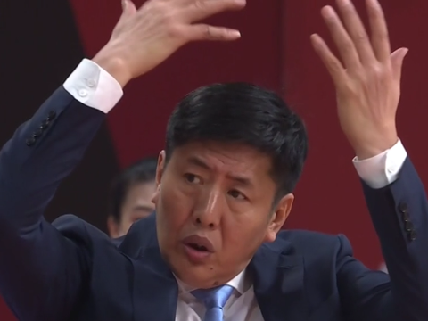 10连胜!广东宏远130-91山西,7人得分上双,富兰克林20+10+8