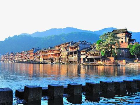 """湖南""""最机智""""的景区,被称""""潇湘之光"""",门票免费收入却破百亿"""