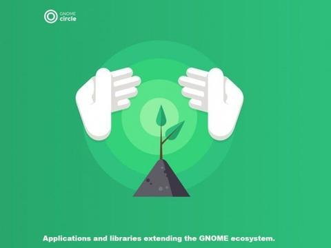 GNOME启动Circle项目:进一步扩大开发者规模