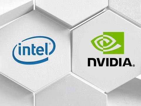 在CPU市场大败后,英特尔盯上了英伟达的市场