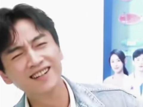 陈晓秒认出陈妍希童年照,还意外暴露老婆爱称?再破感情不和传闻