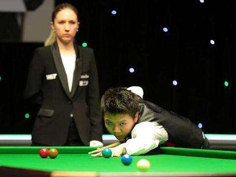 6-2!英锦赛又一大冷门,中国新星淘汰45岁世界冠军,创两大纪录