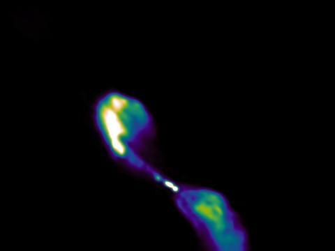 100万个星系被发现,仅仅用了不到10天,最新设备大显神威