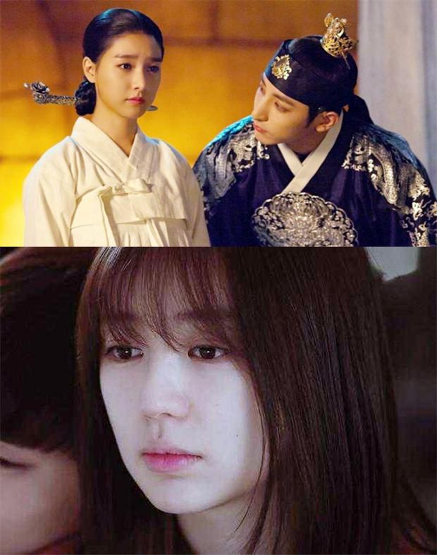 韩妆刻意弱化唇峰,与唇部美学相冲突,韩国人为何喜欢这种画法?