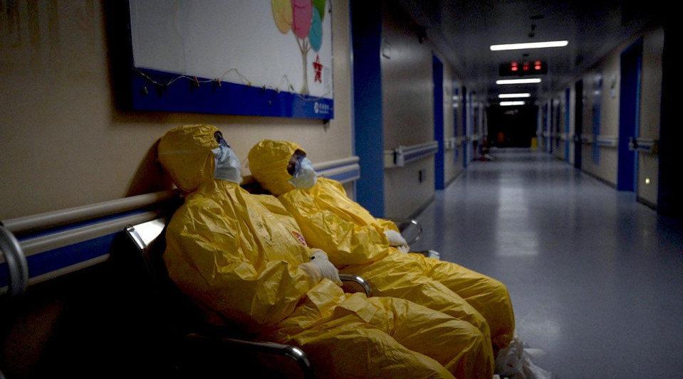 《76天》预告片:一部讲述新冠疫情爆发之初的纪录片