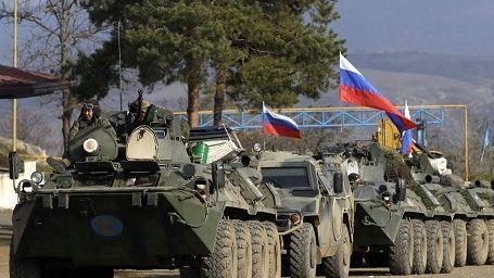 金矿遭亚美尼亚出卖,阿塞拜疆派兵赶往现场,俄警告:敢动试试