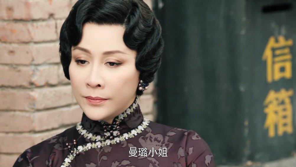 祝鸿才@演员郭晓东 因生意之事不得己再次登门拜访顾家…………
