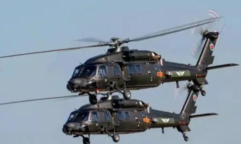 我国有哪些直升机可以支撑高原作战?还真不少