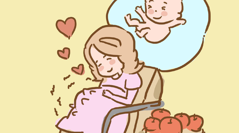 为什么胎儿晚上比白天活跃?准妈妈多留意,胎动频繁的原因有三
