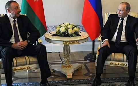 亚美尼亚割地赔款,只给阿塞拜疆留下一片废墟?还有数不清的地雷