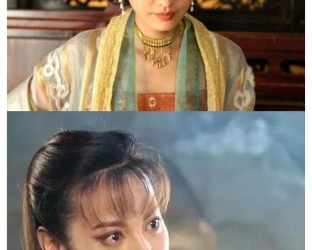 杨雪、王艳、董璇齐聚《皓衣行》,古装女神入股不亏