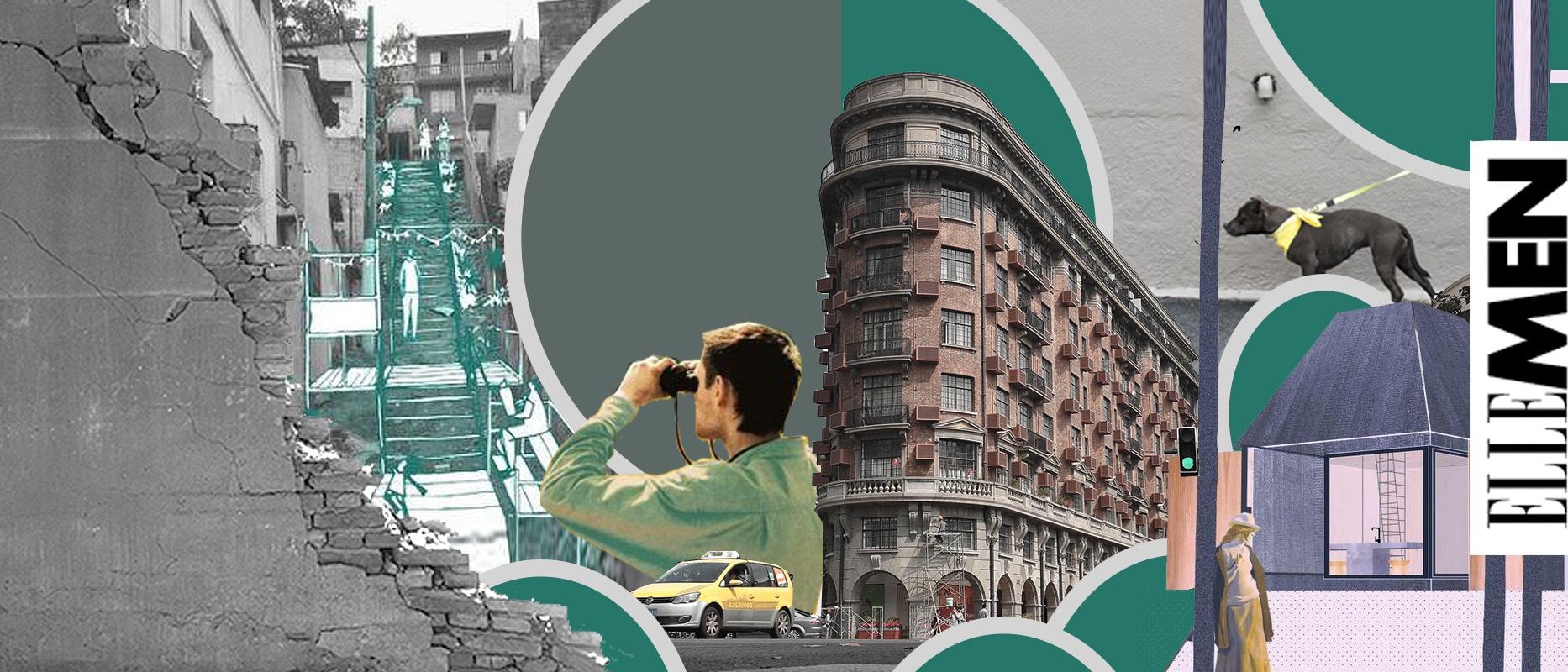 上海第一网红马路上的租房鄙视链