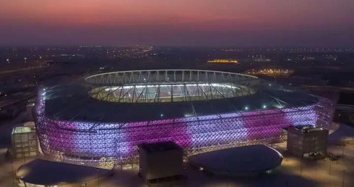卡塔尔即将揭幕新的世界杯球场