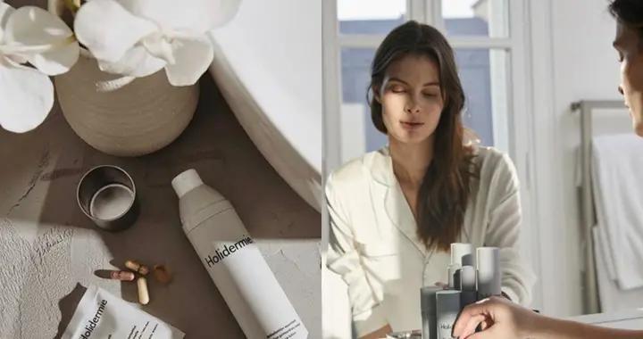 法国时尚编辑的护肤哲学:不能只靠护肤品,脸部也要做瑜伽