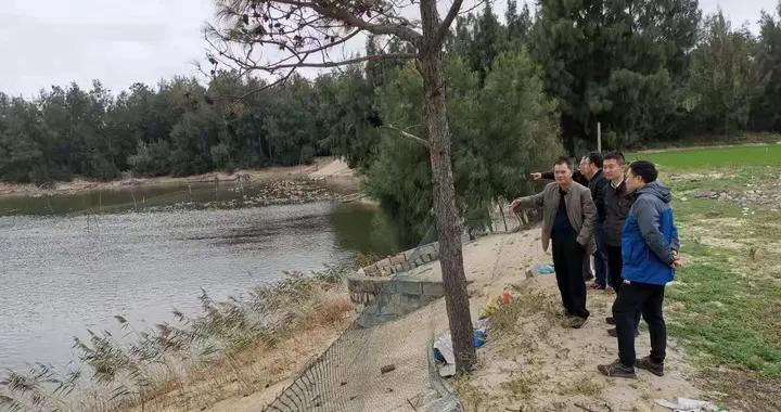 平潭:君山、苏平片区5处历史矿山治理项目通过验收