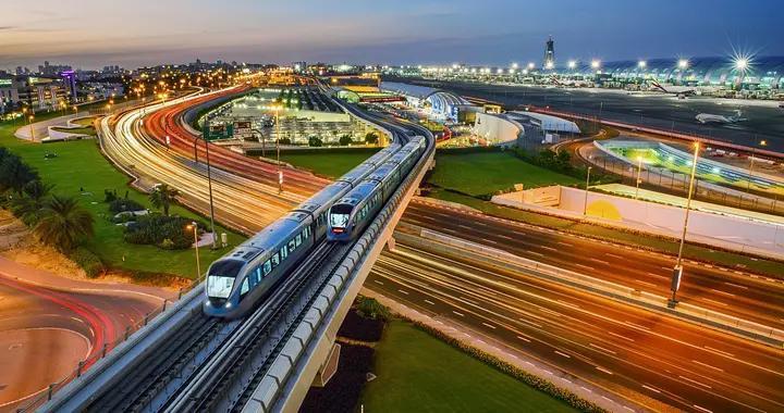 温国辉:加快广州建设世界级铁路枢纽