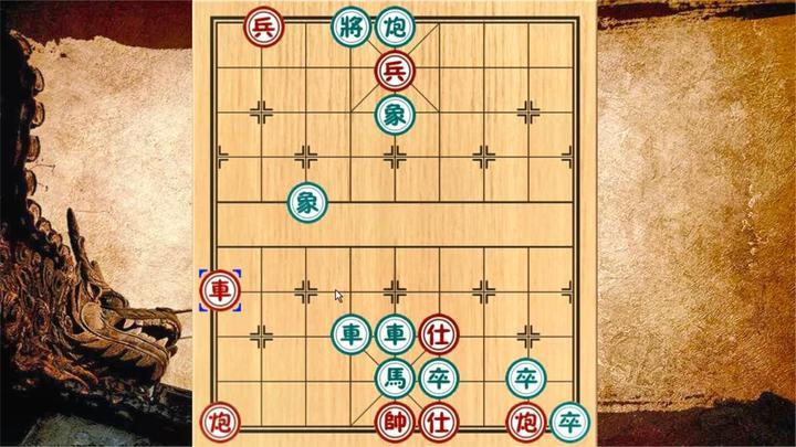 老大爷摆了十多天棋,10壮汉9个认栽,能破解的至少业8以上!
