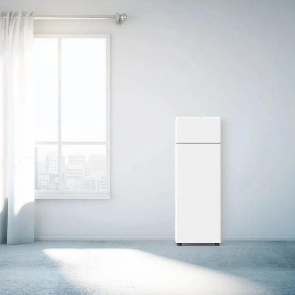 《家用和类似用途新风净化机》等2两项家电行业标准公示