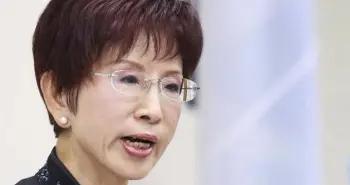 洪秀柱:民进党追杀百姓已到天怒人怨