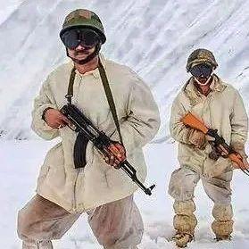天气越冷,印军就越老实!寒冬之下,高原上发生了什么?