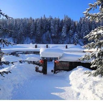 黑龙江省加强冬季旅游市场秩序整治