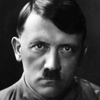 希特勒在非洲当选!真的
