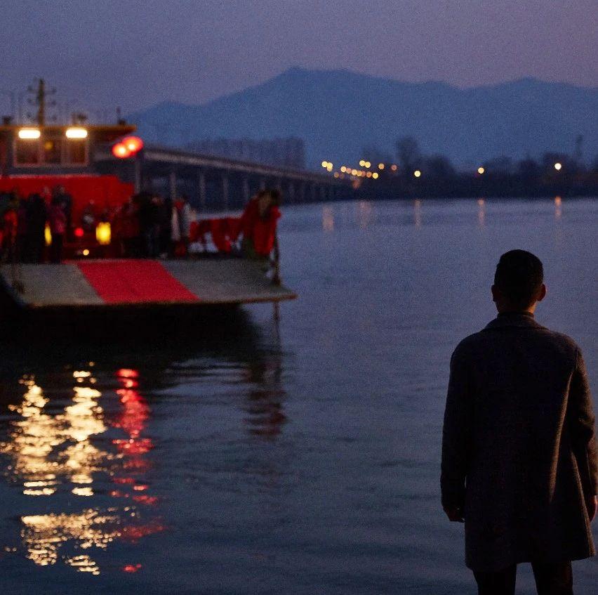 法国《电影手册》年度十佳电影,它是唯一的华语片