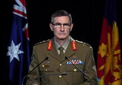 澳军拿身亡士兵假肢喝酒,事前已获上级批准!澳媒辩称国家传统