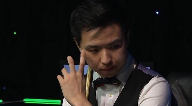 6-4险胜!英锦赛又一8强出炉:TOP16单杆破百晋级,中国名将出局