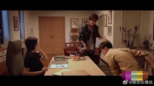 胡杏儿表演《机关算尽》 胡老师真的演技卓越,让人佩服!