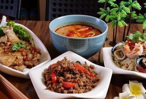 冬天,不要错过这4道泰国菜,酸辣开胃,3分钟学会,简单零失败