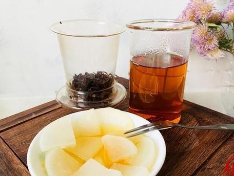 立冬后别光食肉,红茶加这食材给家人煮茶,好喝暖身,平安过寒冬