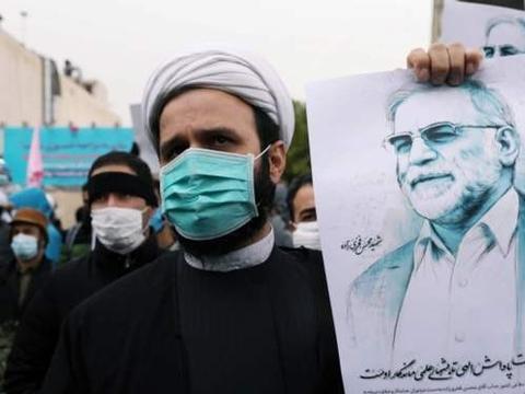 伊朗首席核科学家遭暗杀,是否会爆发美伊战争?
