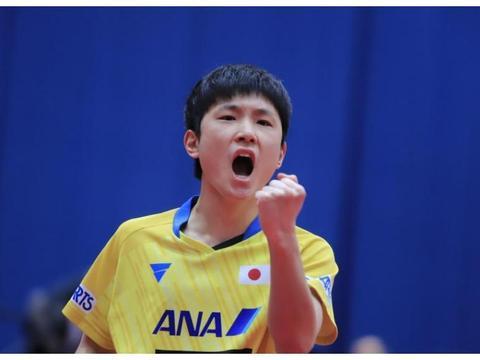 日本乒乓球锦标赛人员确定,水谷隼退出,张本智和伊藤美诚成主角