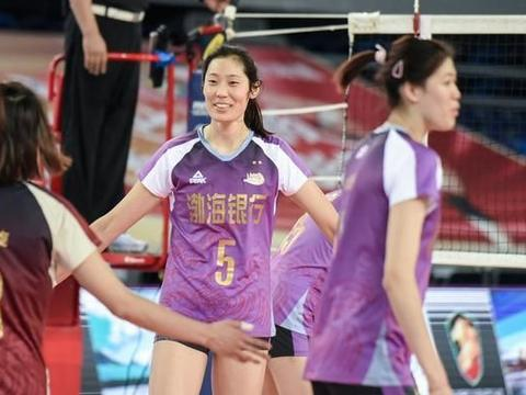 女排八强赛首日综述:北京受困二传,浙江带来惊喜,山东令人失望