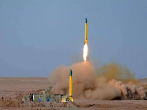 海湾战争爆发后,为何萨达姆会忌惮沙特从中国购买的东风-3导弹?