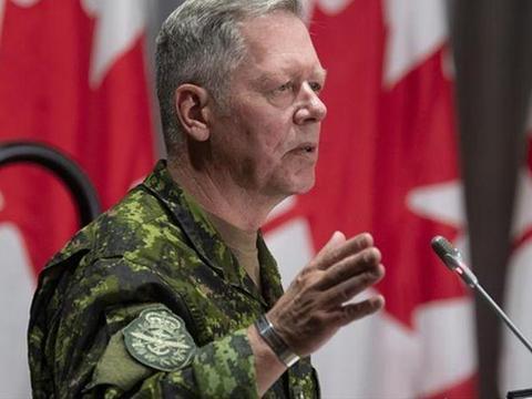 加拿大武装部队上周收到正式命令,开始计划分发COVID-19疫苗