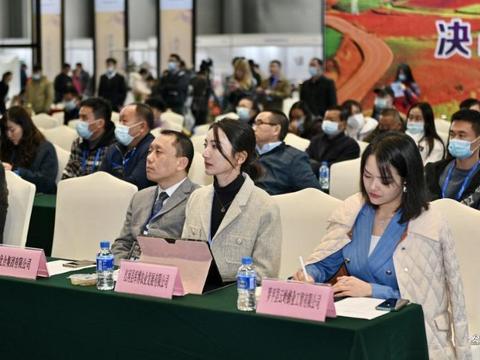 签约金额达2亿元 云品出滇·云南绿色食品产销对接会在昆召开