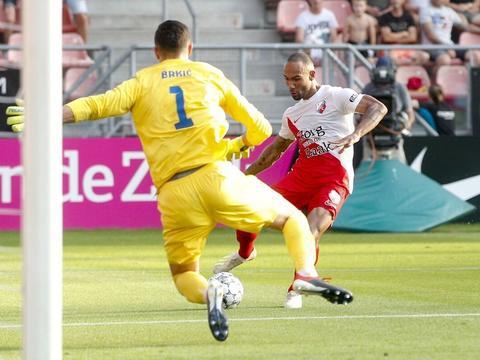 荷乙前瞻:阿尔梅勒VS乌德勒支青年队,主场龙无意爆冷?