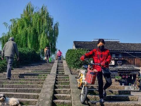 浙江5大古镇,走进画卷般的江南里,邂逅充满诗意的时光
