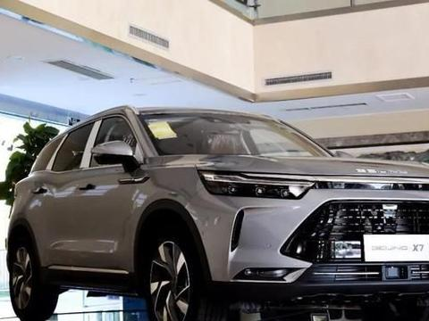 "BEIJING-X7的""六感""如何炼成?深入体验BEIJING汽车京工场"