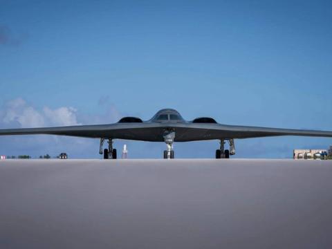 同时入驻160架轰炸机和战斗机 美又一空军基地开建:这是对付谁?