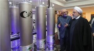 拜登在接受采访时强调:限制伊朗核活动是当务之急