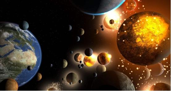 最新发现,金星磷化氢含量不准确,金星生物还会存在吗?