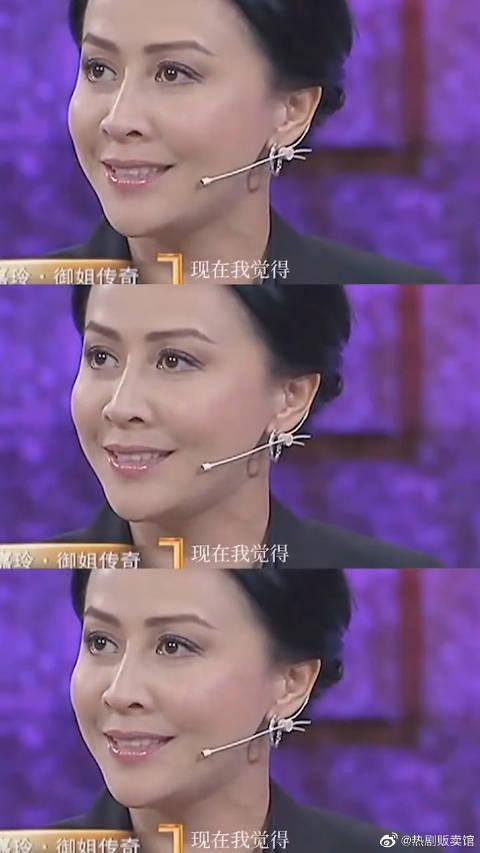 既拿了影后又征服了影帝! 刘嘉玲的传奇一生,是多少女生的梦!