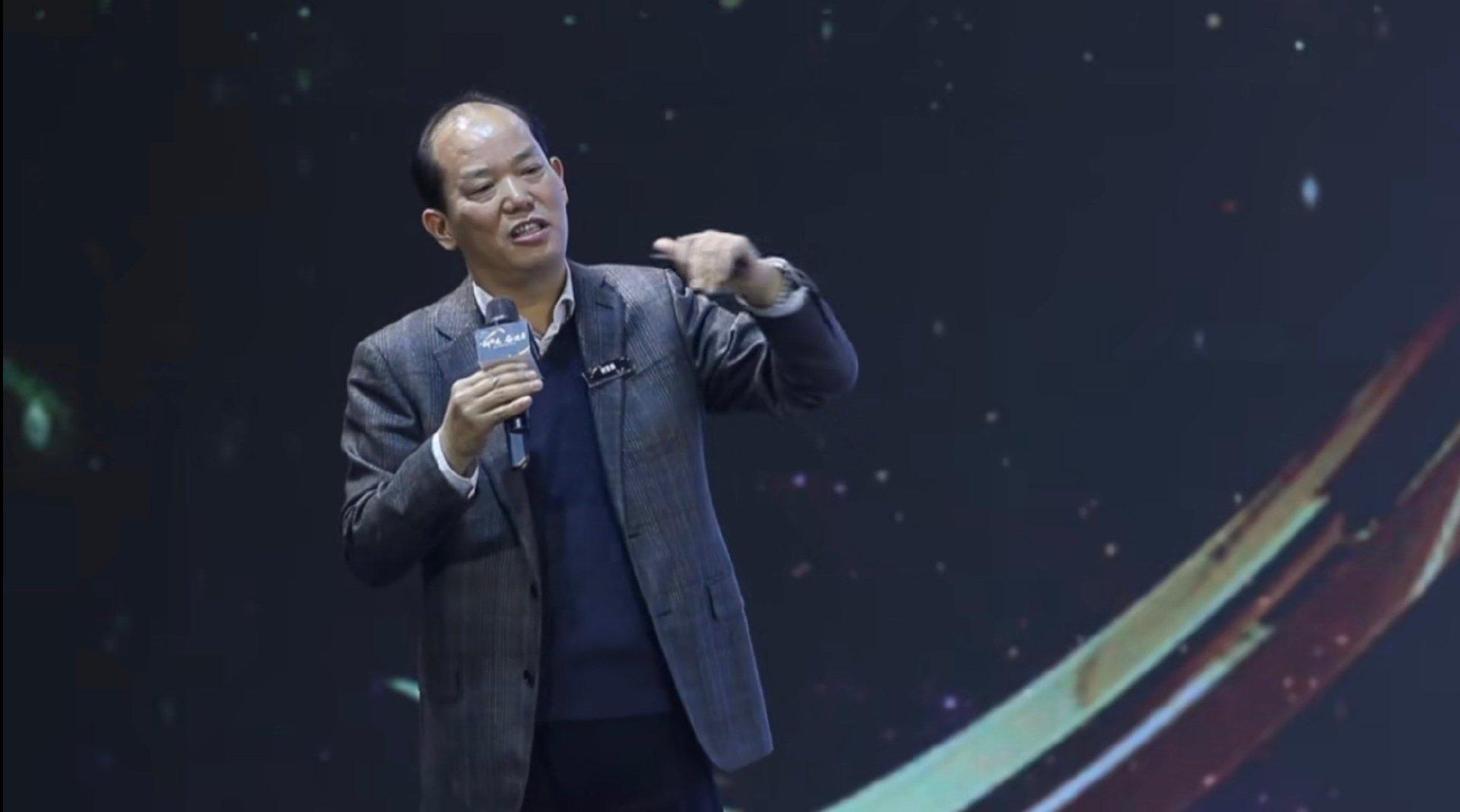 国家信息中心经济预测部首席经济师祝宝良:中国进入中等偏上接近……